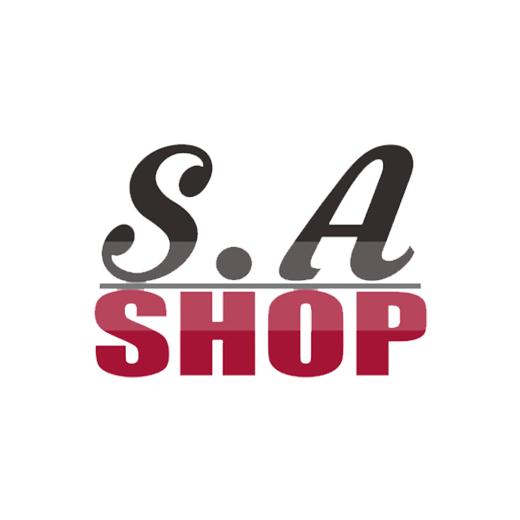 S.A Shop