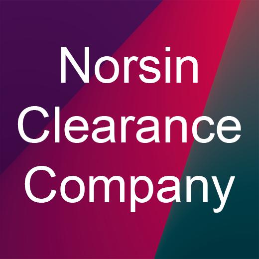 Norsin Clearance Company