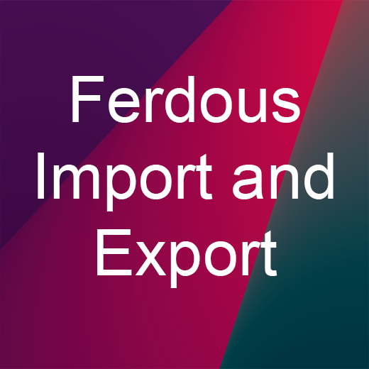 Ferdous Import and Export