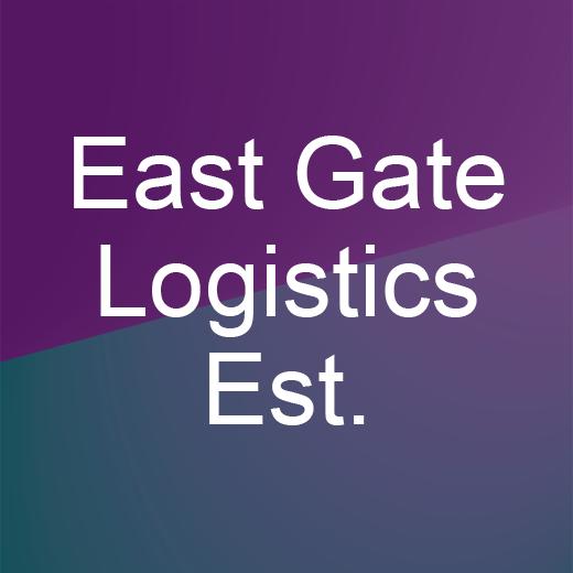 East Gate Logistics Est