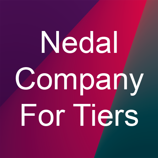 Nedal Company For Tiers