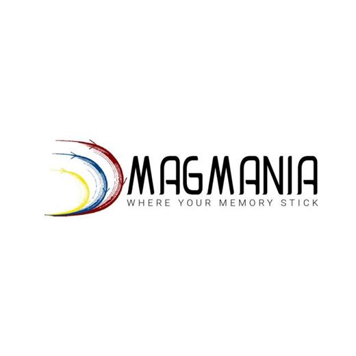 Magmania