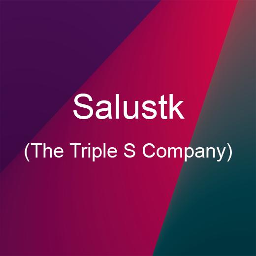 Salustk (The Triple S Company)