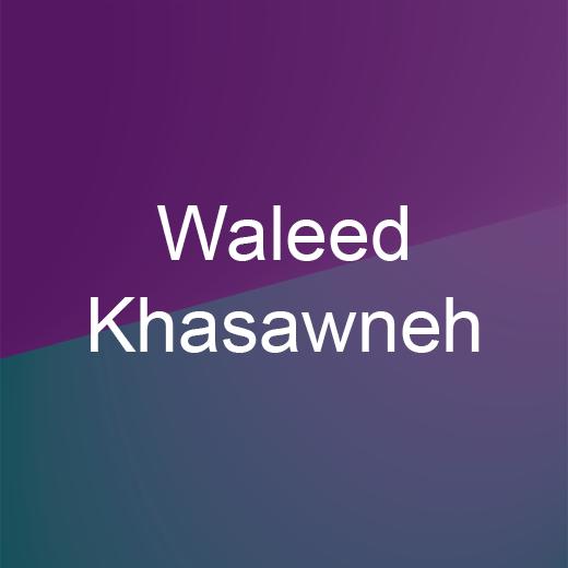 Waleed Khasawneh
