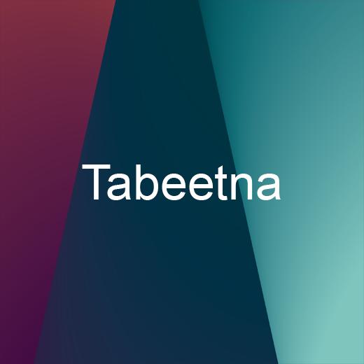 Tabeetna
