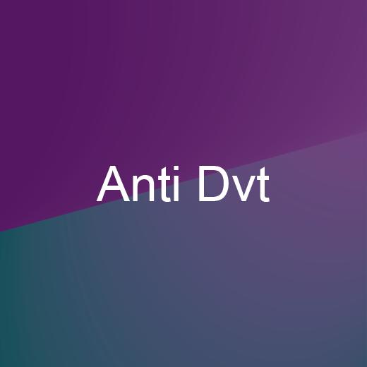Anti Dvt